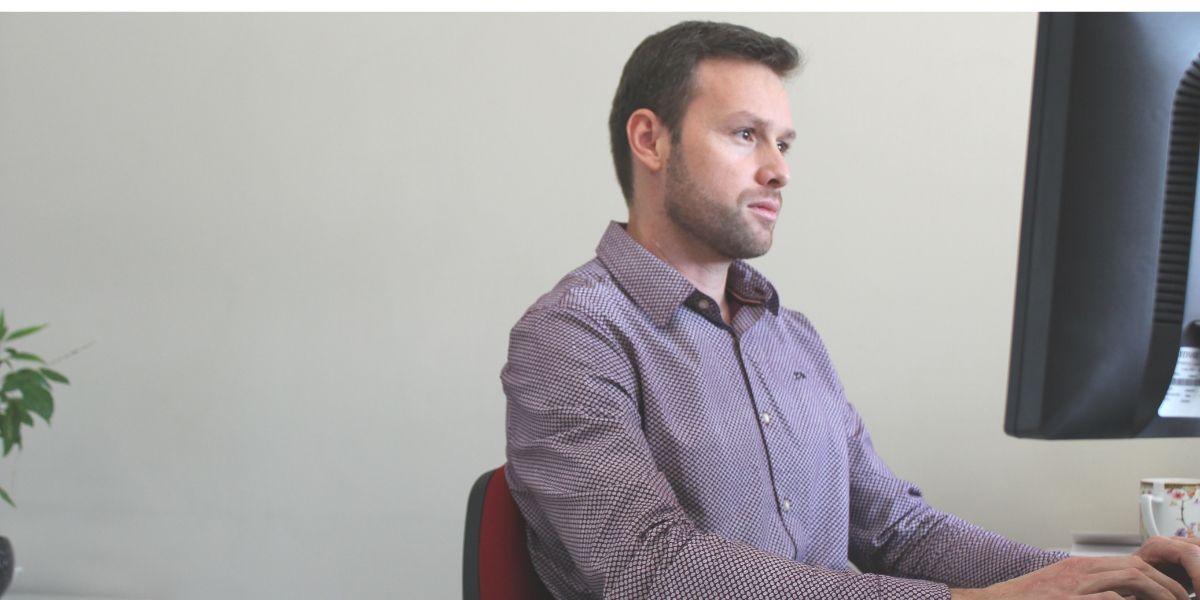 Diretoria de Gestão Patrimonial tem novo diretor