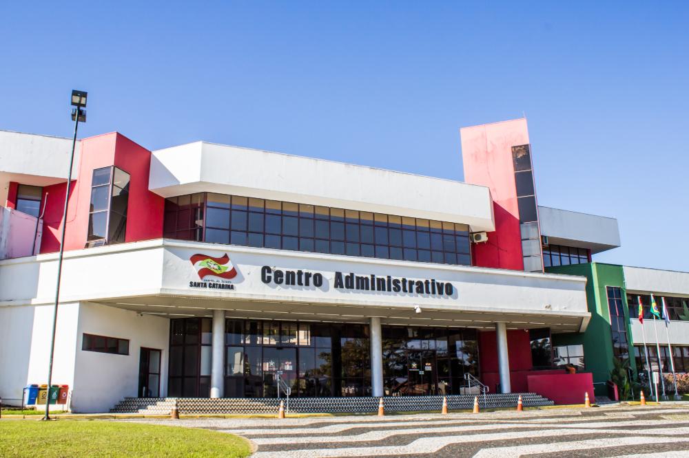 Governo de Santa Catarina publica nesta segunda-feira decreto com medidas para conter disseminação do coronavírus