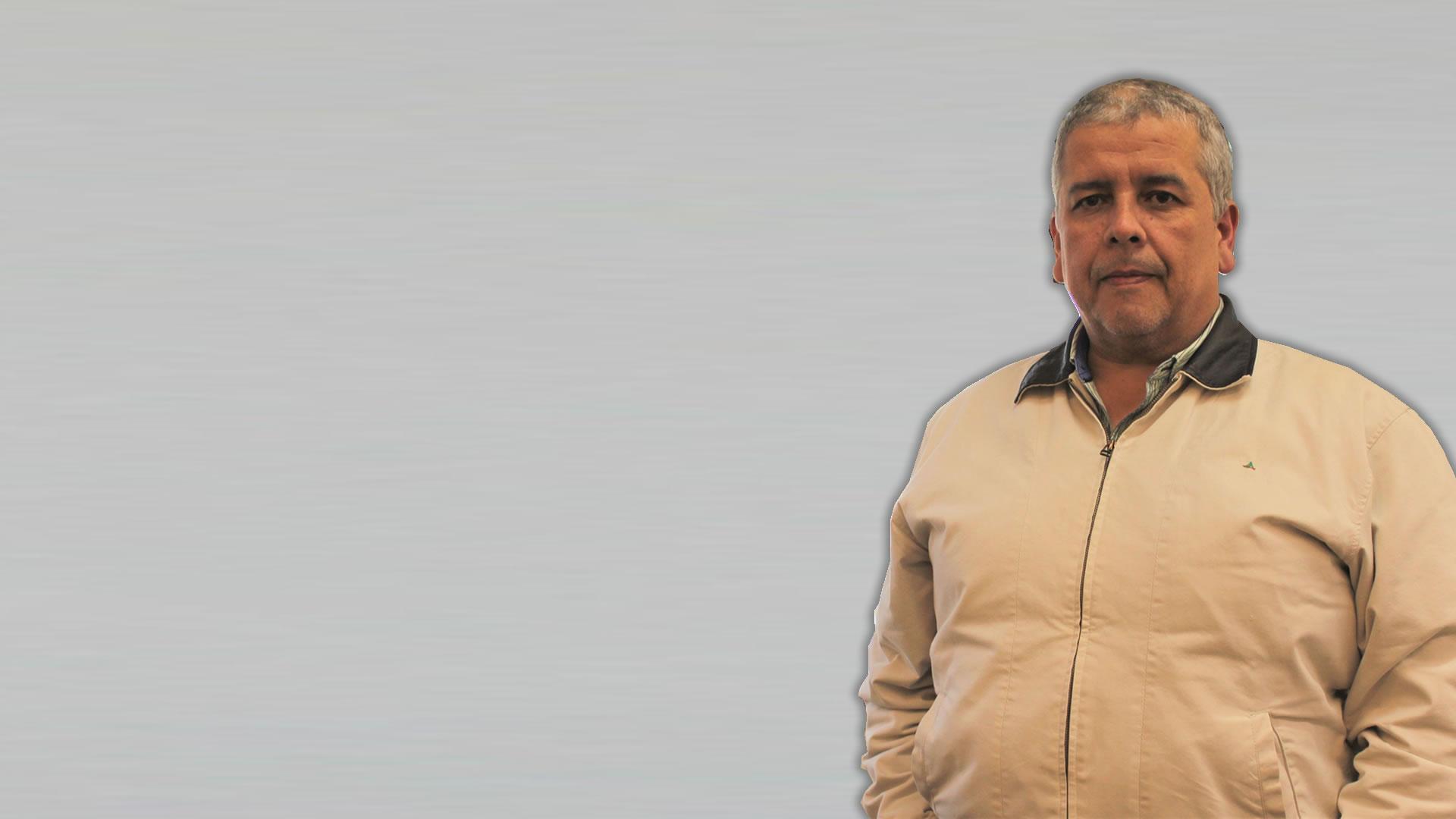 LUIZ ANTÔNIO DACOL