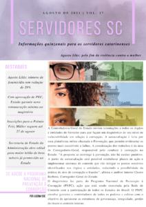 Newsletter n 27 18 8 21