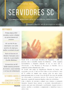 Newsletter n 28 01 9 21